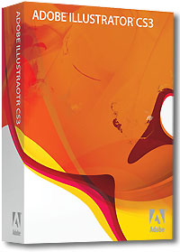 Adobe Illustrator CS3 13 0 (для Windows) RU Прикладная программа DVD-ROM, 2008 г Издатель: Adobe Systems Incorporated; Разработчик: Adobe Systems Incorporated коробка RETAIL BOX Что делать, если программа не запускается? инфо 13643g.